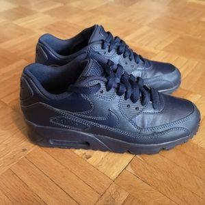 Nike Air Max navy